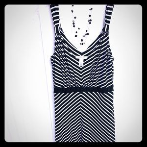 Like new gorgeous maxi dress